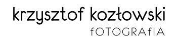 Krzysztof Kozłowski logo